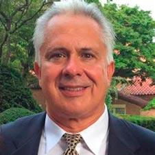 Michael Dris Adviser - Pursuant Capital